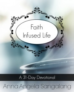 Faith Infused Life Book Cover